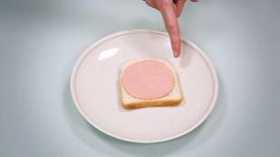 Így tökéletesítheted a szendvicsed