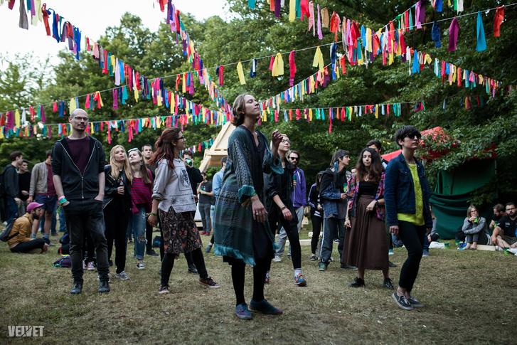 Kolorádó fesztivál 2017-ben
