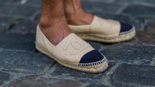 Divathírek: elképesztően sokan akarnak ilyen baromi ronda cipőt