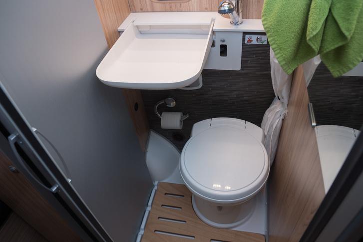 """A """"fürdőszoba"""""""