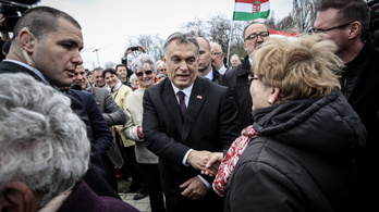 65% körüli részvételt, 40% feletti Fideszt mér a ZRI