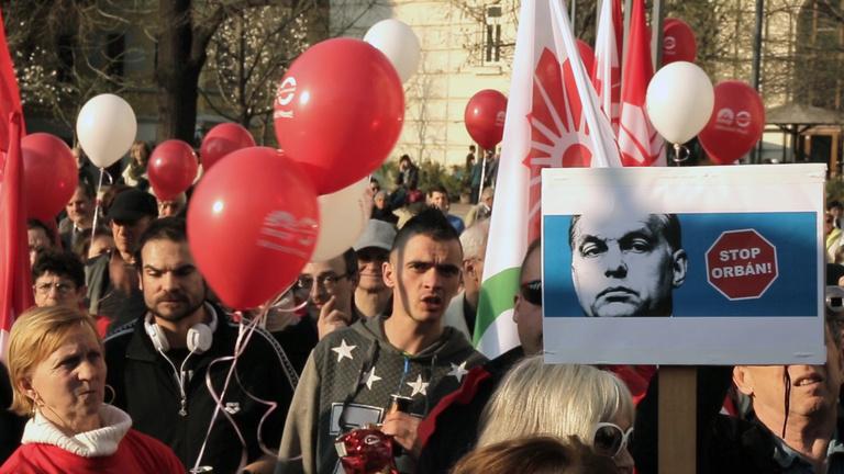 Karácsony Gergely megmondta, ki az egyetlen, aki legyőzheti Orbánt