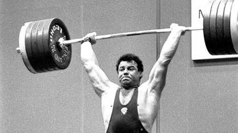 Váratlanul elhunyt a kétszeres olimpiai bajnok Kurlovics