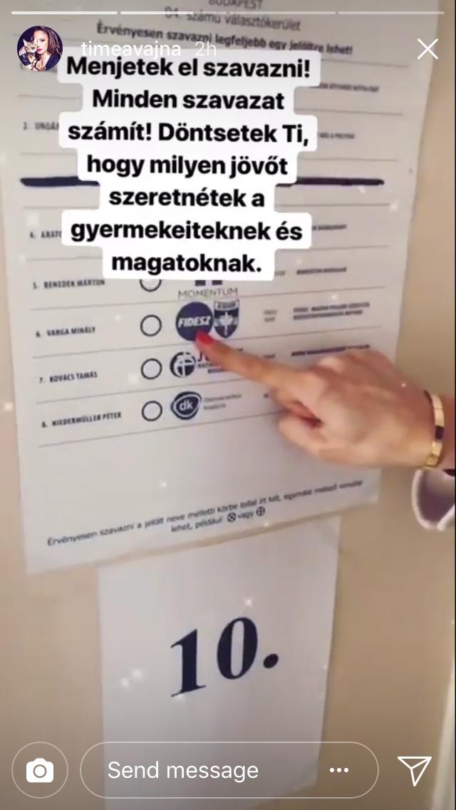 oda tette az ujját a Fideszre.                         Ez persze nem meglepő, hisz a 444-nek már elmondta, hogy neki ezzel a rendszerrel nincs semmi baja.