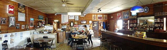 Monowi Tavern