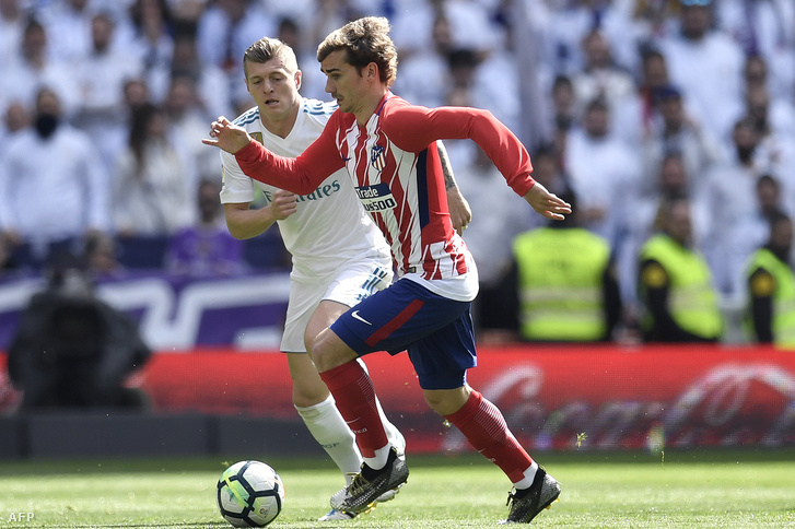 Ez a két csapat 281. egymás elleni meccse. A Real Madrid hatalmas fölényben van, hiszen 146-szor nyert, míg az Atlético csak 70-szer, 64 meccs pedig döntetlennel ért véget. A gólkülönbség 492-356 a Real javára