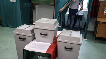 Volt, aki a szavazóhelyiségben tudta meg, hogy ukrán vagy lengyel