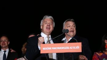 Orbán: Magyarország elindult a saját maga által választott úton