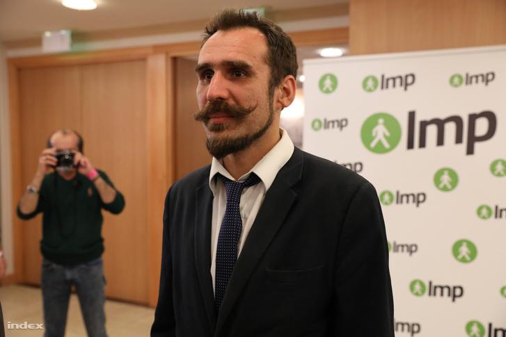 Vágó Gábor