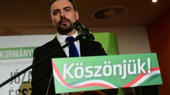 Vona tanácsadóként marad a Jobbiknál