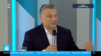 Orbán Viktor: Hosszú évtizedekre eldől a sorsunk