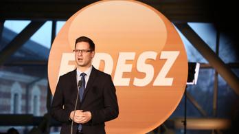 Hat képviselőt adott az ellenzék a Fidesznek Budapesten