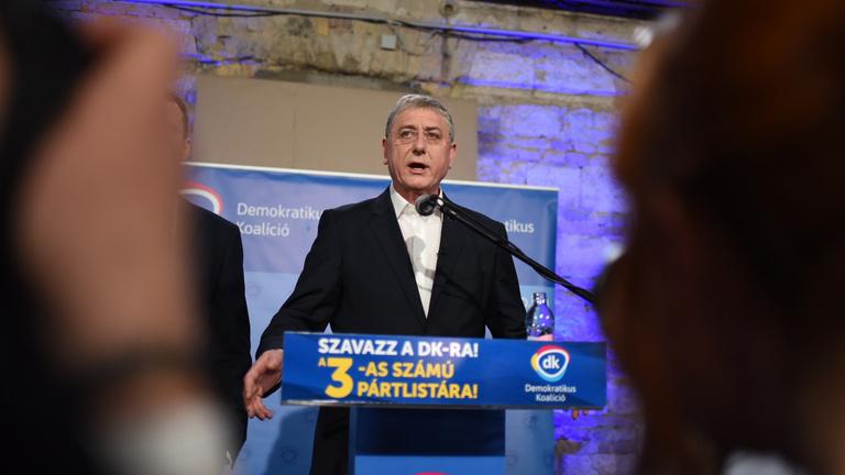 Gyurcsány Ferenc is győzött a választáson
