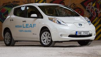 Fukusimában nyitja akkumulátor-felújító üzemét a Nissan