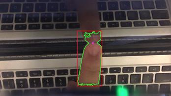 Pár száz forintból érintőkijelzős lehet a Macbook