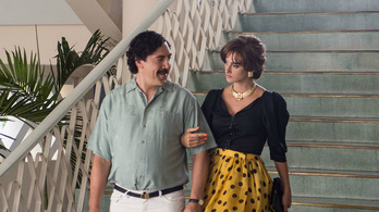 Escobar háborúját nem lehet félig megnyerni