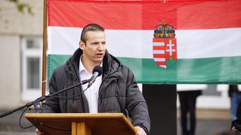 Toroczkai: Vona megbukott, ha nem mond le, kivégzi a Jobbikot