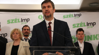 Hadházy: Schiffer sokmilliós perrel akadályozta az LMP-s visszalépéseket