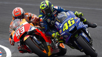 MotoGP 2018: Termas Rio Hondo