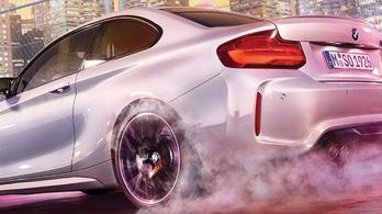 Ez lehet a legjobb élmény-BMW