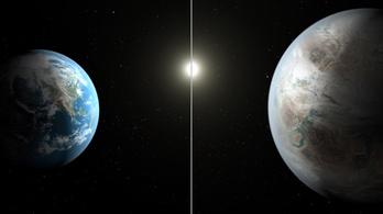 Talán mégsem létezik a Föld 2.0