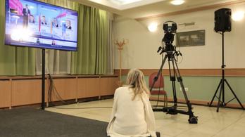 A választást az RTL-en nézték a legtöbben