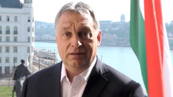 Orbán Viktor: Én jól vagyok