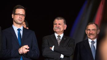 Eldőlt: megszerezte a kétharmados többséget a Fidesz