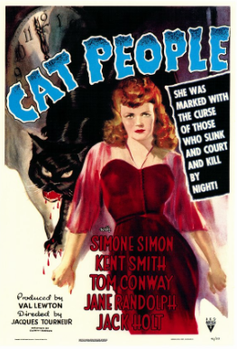 Macskaemberek című film posztere (forrás: Wikipedia)