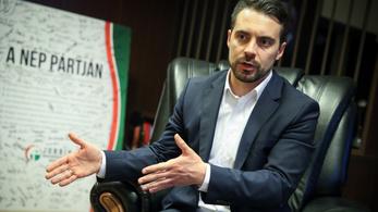 Kardot ragadott – Vona Gábor és a Jobbik története