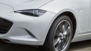 Erősebb lesz a Mazda MX-5?