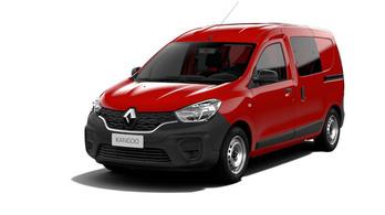 Daciából lett az új Renault Kangoo