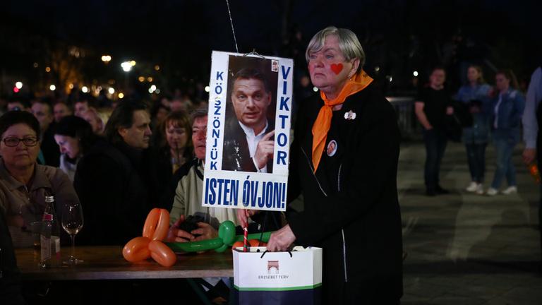A Fidesz-szavazó védelmében