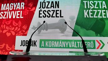 Kamupárthoz kerültek a Jobbikra adott szavazatok