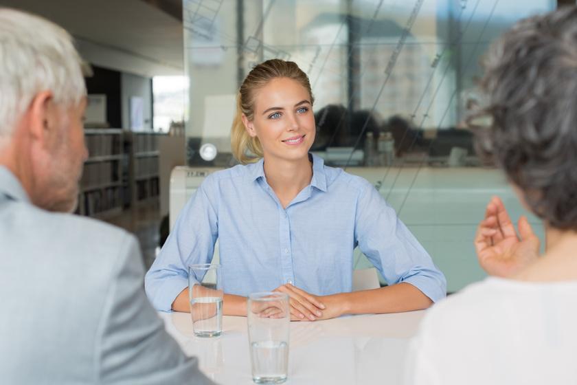 4 közkedvelt mondat, ami az egész állásinterjút tönkreteszi a szakértők szerint