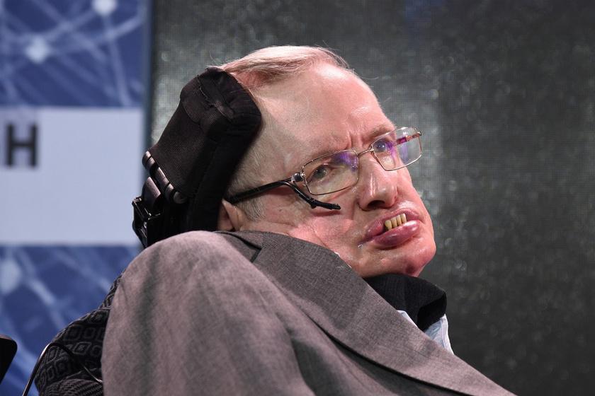 Néhány nappal a halála előtt a világvégéről beszélt Stephen Hawking: mit vizionált a zseni?