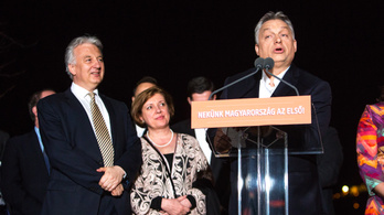 Orbán után jönnek a kis Orbánok