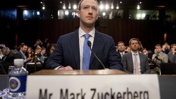 Mark Zuckerberg: A magyar választások előtt is töröltünk hamis Facebook-fiókokat