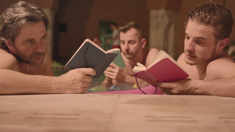 Közösségi olvasás