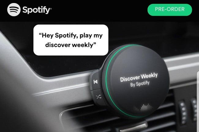 spotifycar