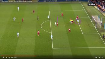 Guardiola joggal tajtékzott: meghatározó gólt vettek el a Citytől