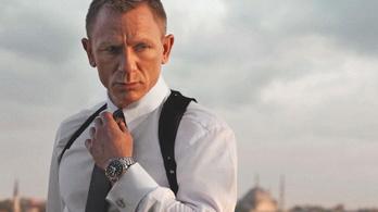 Mindenki fellélegezhet: Daniel Craig ismét Bond lesz