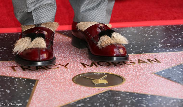 Ez a cipő létezik.