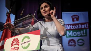 Kunhalmi elvállalná az MSZP-elnökséget
