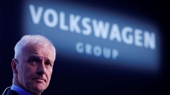 Új igazgató kerülhet a Volkswagen csoport élére