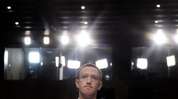 Zuckerberg belengette a fizetős Facebookot