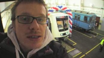 Új metró: a kopár 21. század