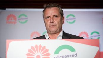Molnár Gyula szerint a kudarcért a DK, az LMP és a Közös Ország Mozgalom is felelős