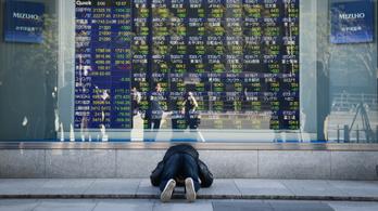 Gazdasági lassulás fenyeget, hova tegyem a pénzem?