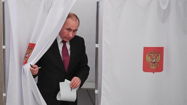 Oroszországban erő kell a csaláshoz, nem ész